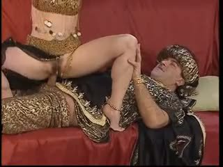 Roberto malone - alibaba stseen 1