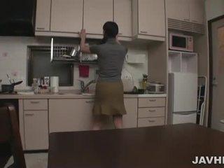Japonez cuplu la acasă