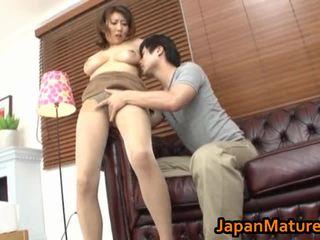 melões a maioria, fresco japonês ideal, big boobs