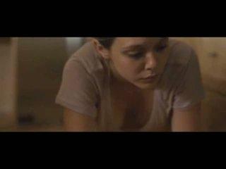 Elizabeth olsen príťažlivé nude/sex scény