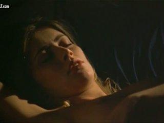 Loredana cannata naakt van la donna lupo, porno d1