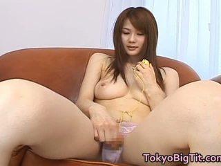 hardcore sex, tetas grandes, big tit asian suck