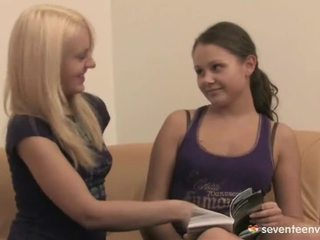 Loving lesbiete teenages