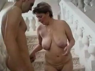 forfall, milfs, gammel + young