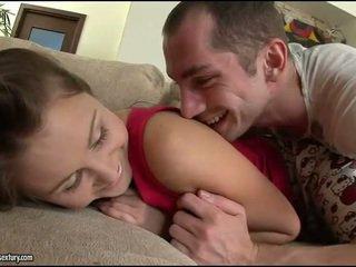 bedroom sex, ישן, sleeping porn