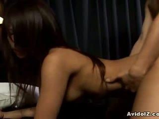 Akira ichinose sikiş and tit sperma