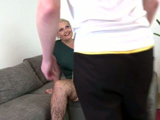 Booty Mature Mom Suck and Fuck Not Her...