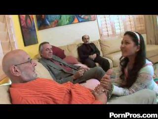sexe de l'adolescence, sexe hardcore, homme grand baise bite