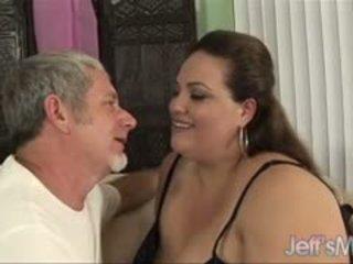 big boobs, bbw, blowjob