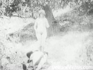 Piss: antic porno 1915 - o gratis călătorie